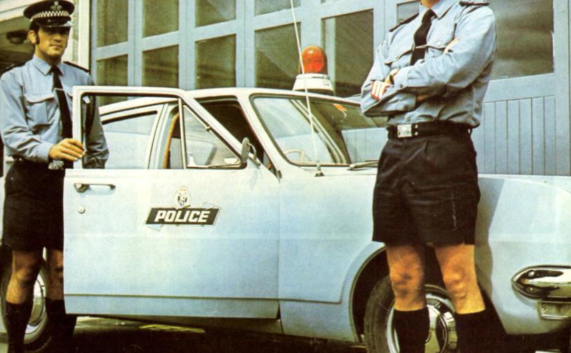 IB Police