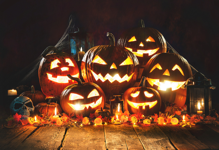 8 Things To Do This Halloween Season