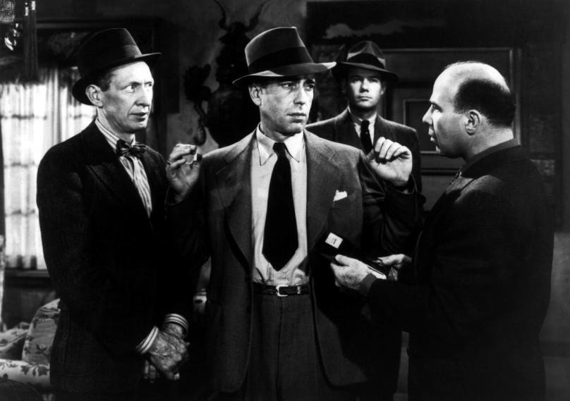 American Film Noir