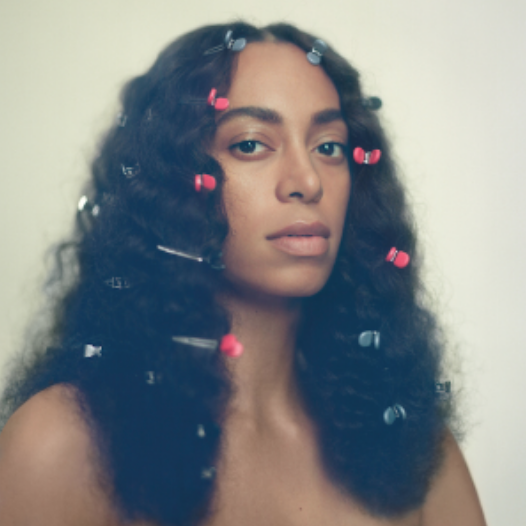 A Seat At The Table by Solange (2016)